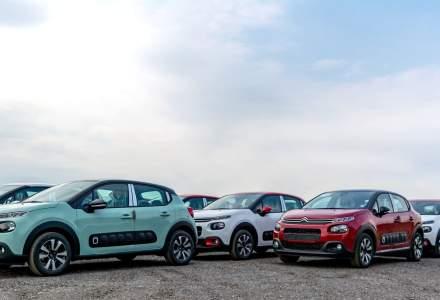 Tranzactie record pe piata de Rent a Car: Trust Motors livreaza 600 de masini