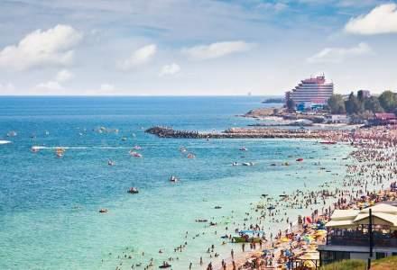 Vacanta de vara pe litoralul romanesc, din ce in ce mai scumpa. Locurile de cazare, tot mai putine