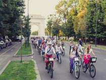 Marsul Biciclistilor,...