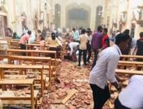 Explozii in Sri Lanka:...