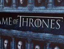 Game of Thrones, o mana...