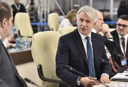 Teodorovici anunta masuri pentru intoarcerea romanilor plecati la munca in strainatate