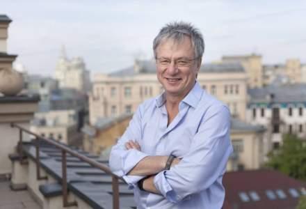 Alexander Galitsky, Almaz Capital: Inainte de a ne prezenta un pitch, companiile trebuie sa invete cat mai multe despre noi. De obicei, alegem 3-4 pe an