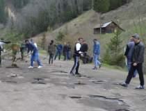 Protest inedit in Suceava:...