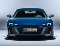 Audi e-tron GTR ar putea...
