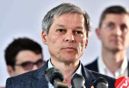 Ciolos: Raul trebuie taiat de la radacina. Solutii pentru Iohannis, sa fortam alegeri anticipate. Guvernul trebuie sa plece