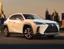 Lexus va dezvolta un model...