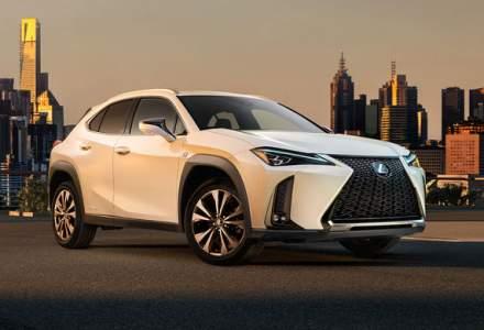 "Lexus va dezvolta un model electric pentru Europa: ""Este prea devreme sa spunem in ce segment va concura si cand il lansam"""