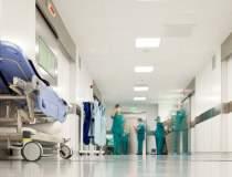 Noua spitale din Bucuresti...