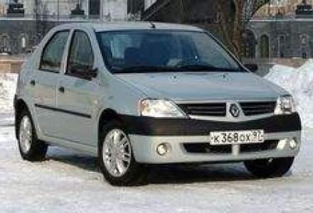 Greva de la Dacia - Pierderi de peste 150 mil. de euro pentru Renault