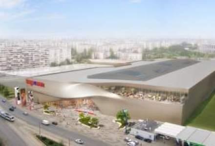 Start la malluri in estul Bucurestiului: proiectul de la fabrica Electroaparataj incepe anul viitor