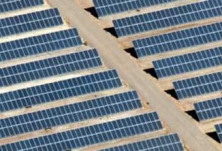 Cel mai mare parc solar din Romania va fi deschis la Isaccea