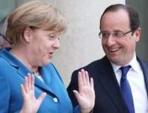 Merkel si Hollande anunta...