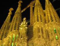 Vacanta in Barcelona, orasul...