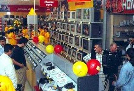 Altex a avut vanzari de peste 2 mil.euro in primele ore de Black Friday