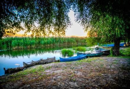 Pensiunile si hotelurile din Delta Dunarii au un grad de ocupare de 90% pentru vacantele de Paste si 1 Mai