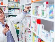 Ce farmacii din Bucuresti vor...