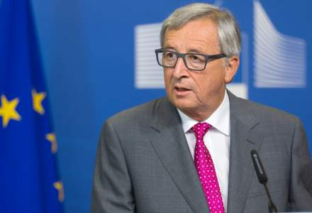 Junker: Incalcarile statului de drept in interiorul UE nu vor fi o problema pe termen lung