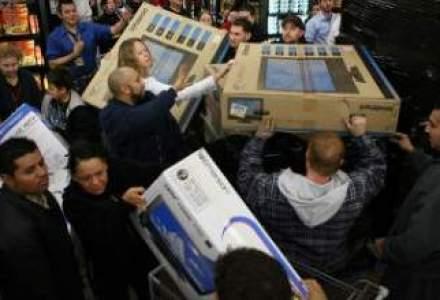 Topul castigatorilor Black Friday: retailerii IT&C au vandut de peste 50 mil. euro