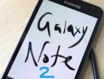 Samsung Galaxy Note 2: peste...