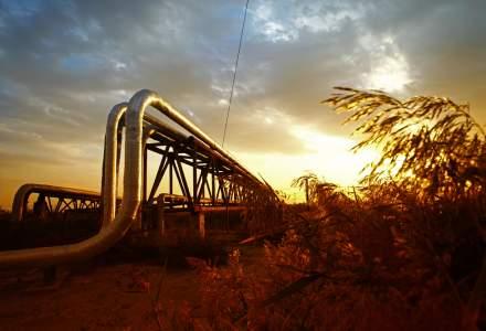 Gigantul rus Gazprom si-a dublat profitul in 2018 bazandu-se pe 'setea' de gaze din Europa