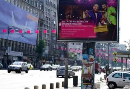 2014 - Deutsche Telekom intra in Romania: Rebrandingul Romtelecom si COSMOTE