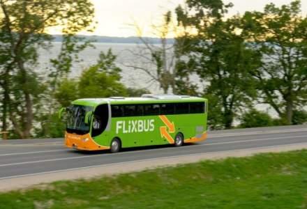 FlixBus cumpara Eurolines si isilines de la Transdev
