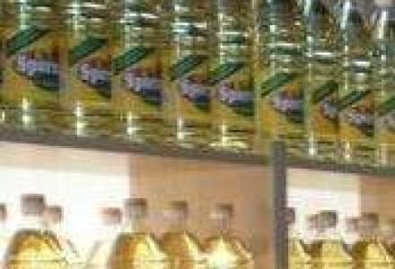Producatorul de ulei Prutul vrea vanzari cu 35% mai mari pentru marca Spornic in 2008