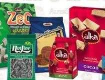 Producatorul de dulciuri Alka...