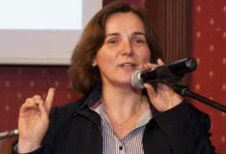 Maria Tudor, sefa Zenith Romania, este personalitatea anului in marketing si comunicare. Cine sunt castigatorii premiilor IAA