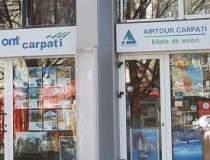 ONT Carpati, actionar al...