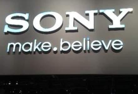 Bancile sar in ajutorul japonezilor de la Sony: vor sa puna la vanzare o divizie importanta a companiei