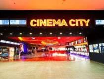 Cinema City deschide cel mai...