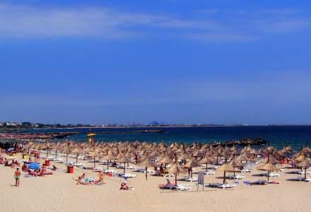 Cele mai ingrijite plaje de la Marea Neagra. Trei sunt in Romania