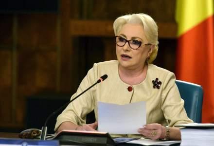 Guvernul adopta miercuri OUG care schimba pragul la referendum