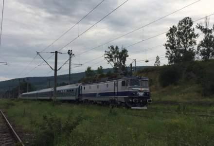 Cati bani vrea sa dea CFR Calatori anul acesta pentru mentenanta si reparatia locomotivelor si a vagoanelor?