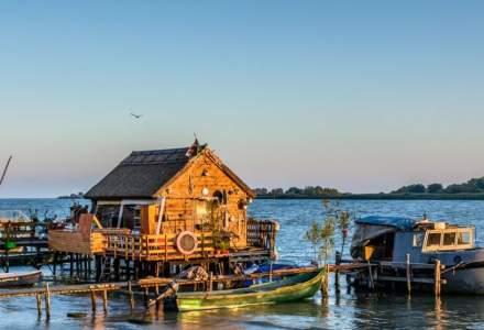 Vacanta in Delta Dunarii: Ce evenimente au loc in Tulcea, in luna mai