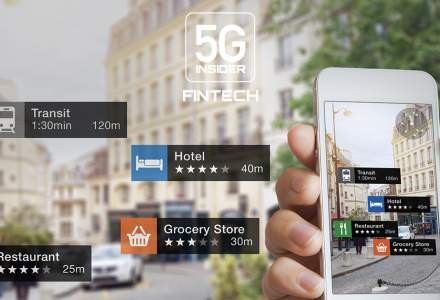 5G si future banking-ul