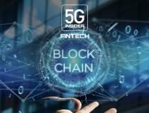 5G blockchain