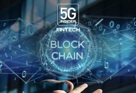 5G si blockchain