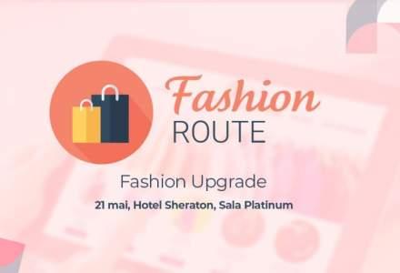 Vino sa afli de la noii speakeri Fashion ROute 2019 cum iti poti creste businessul de fashion