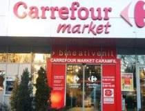 Carrefour isi pune brandul pe...