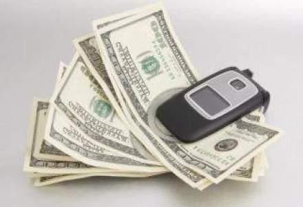Clientii BCR pot trimite bani de pe mobil folosind doar numarul de telefon al destinatarului