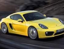 Porsche lanseaza in martie...