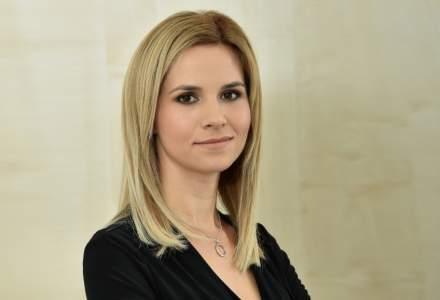Daniela Popescu, Colliers: Companiile vor cauta sa ofere tot mai mult angajatilor flexibilitatea de a lucra din diverse zone ale orasului pentru a reduce perioada petrecuta in trafic