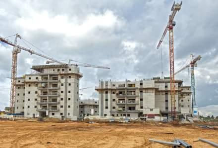 Dezvoltatorii imobiliari ar putea fi obligati sa isi inregistreze proiectele de locuinte la ANL, sa depuna intr-un cont bancar 50% din incasari de la cumparatori si sa solicite un avans de maxim 10%