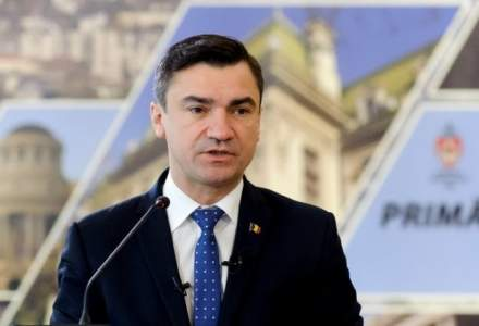 Primarul Iasiului despre mitingul PSD: Rupe Romania in doua