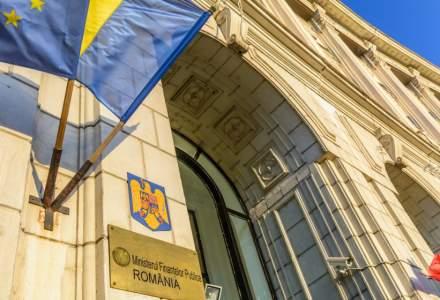 Ministerul Finantelor propune scaderea TVA la alimentele traditionale la 5% si reducerea birocratiei ANAF