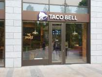Taco Bell deschide primul...