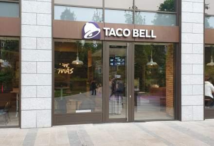 Taco Bell deschide primul restaurant din vestul tarii, in ansamblul mixt Openville, din Timisoara